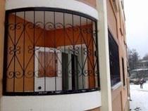 решетки на окна в Шелехове