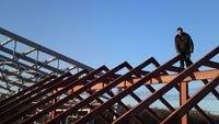 Сварочные работы с металлоконструкциями в Шелехове