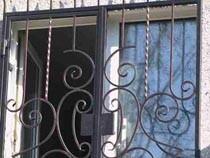 решетки из металла в Шелехове