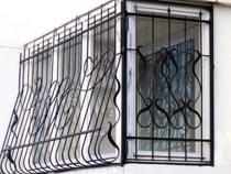 металлические решетки в Шелехове