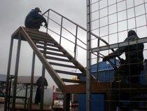 ремонт металлических изделий в Шелехове