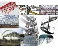 Что такое металлические конструкции, какие они бывают, какова область их применения г.Шелехов